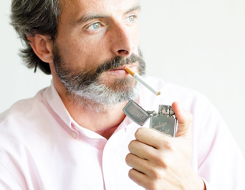 regalos para padres que fuman