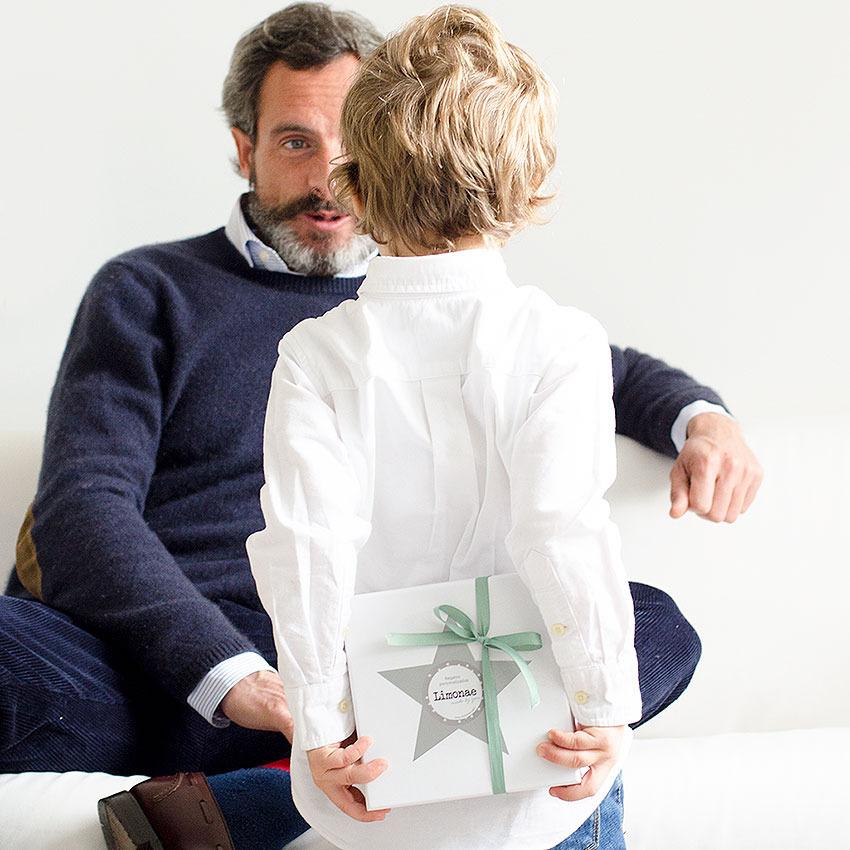 regalos diferentes y personalizados para padres