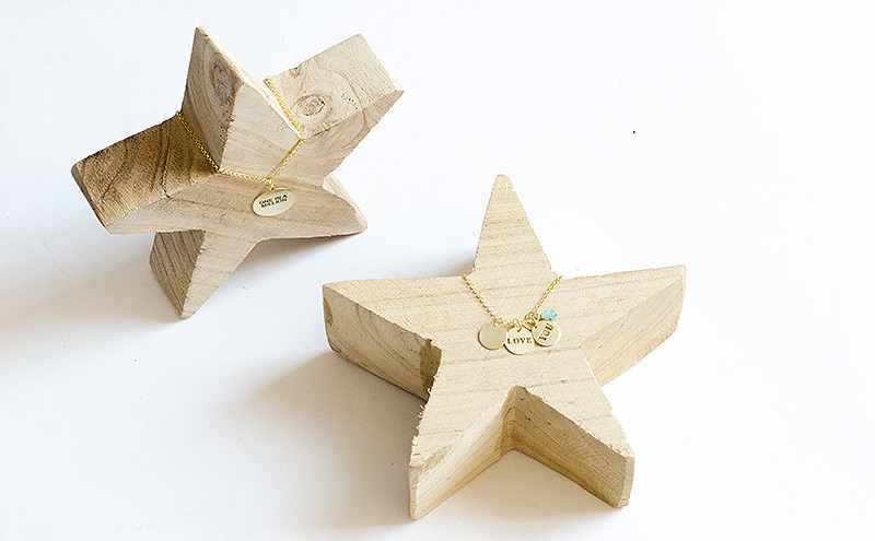 joyas oro personalizadas