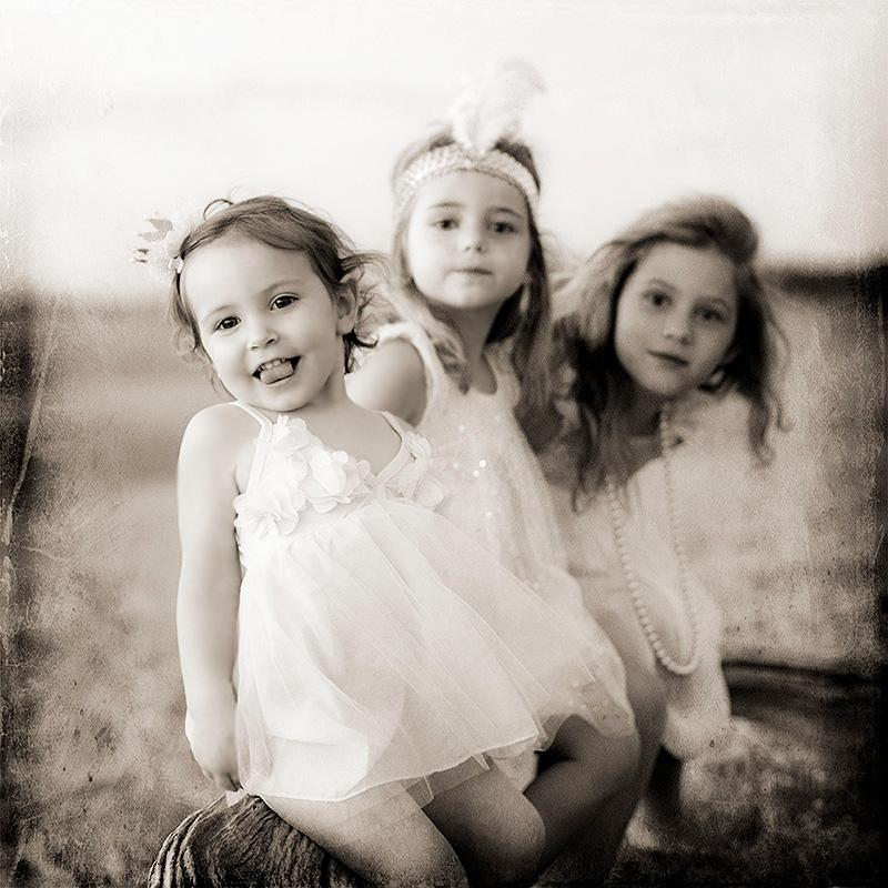 diademas niñas