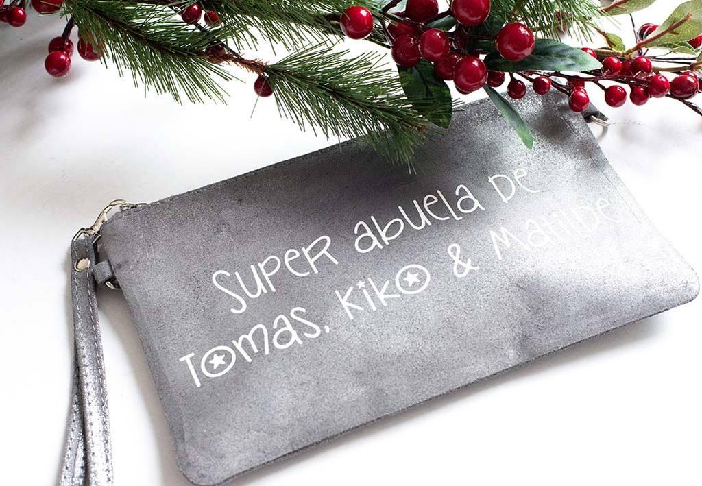 regalos para abuelas bolsos