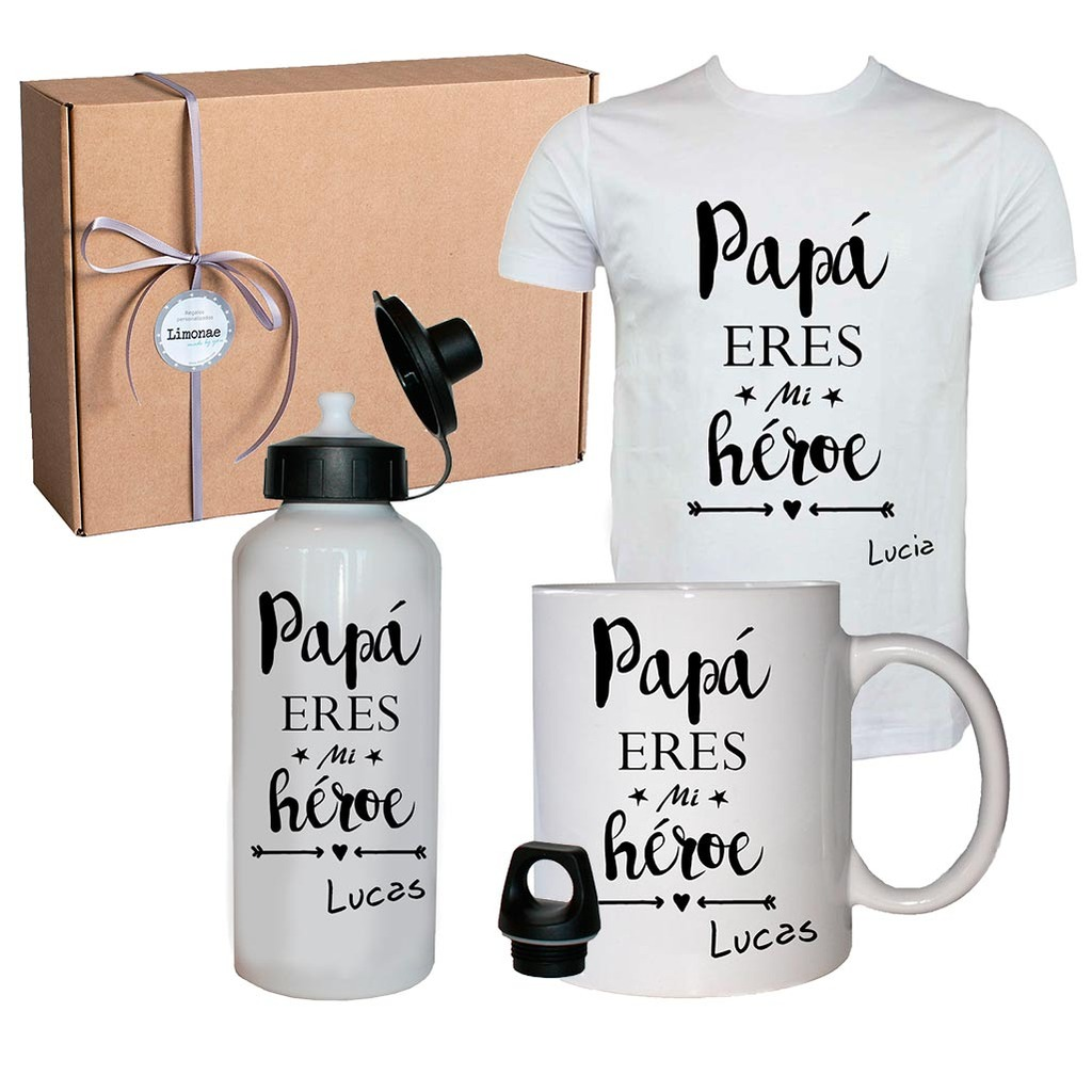 Ideas Regalos Dia Del Padre Limonae - Ideas-regalo-padres