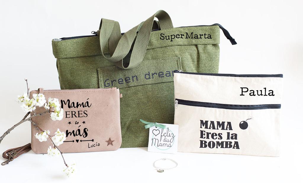 regalos personalizados día de la madre