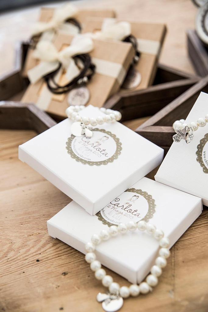 regalos invitados comunión