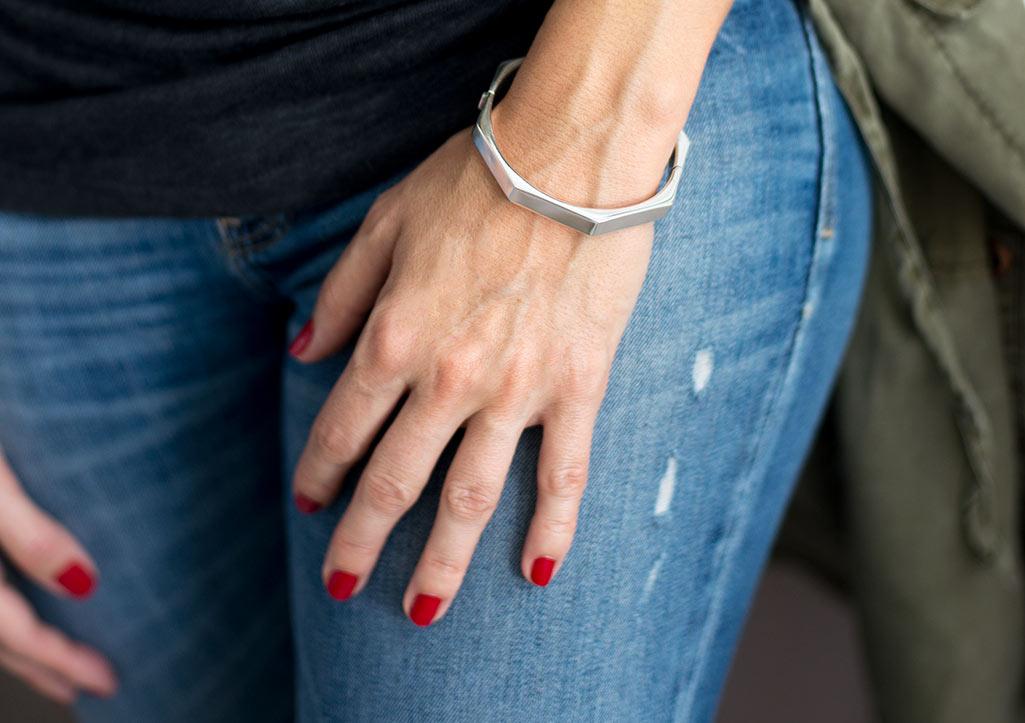 joyas de plata para mujeres