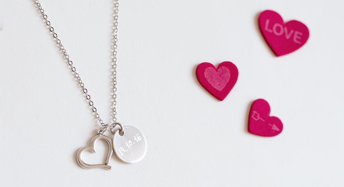 regalos día de los enamorados