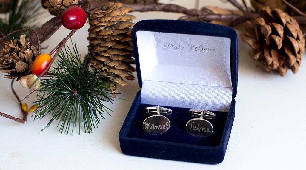 joyas personalizadas para hombres