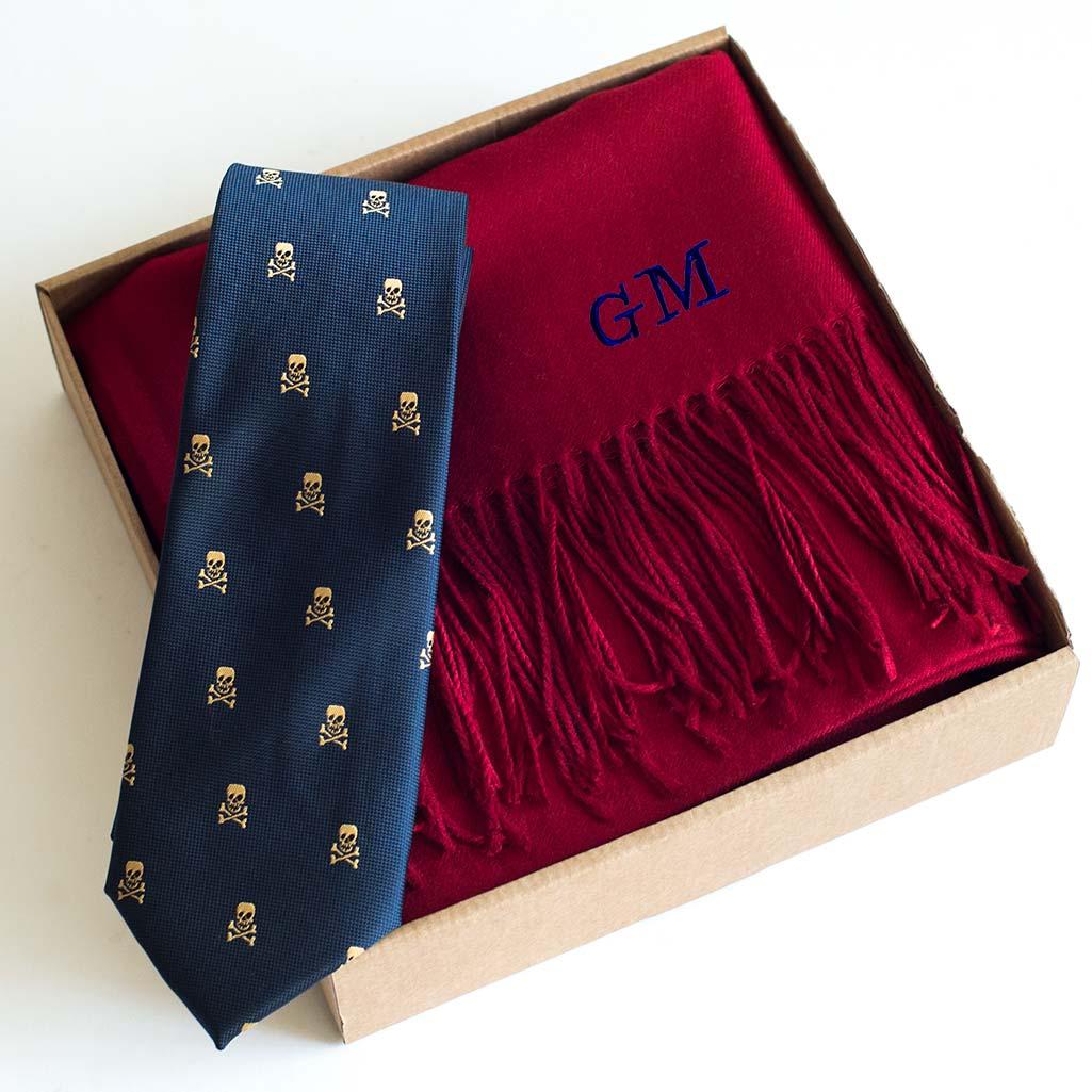 regalos personalizados navidad hombre