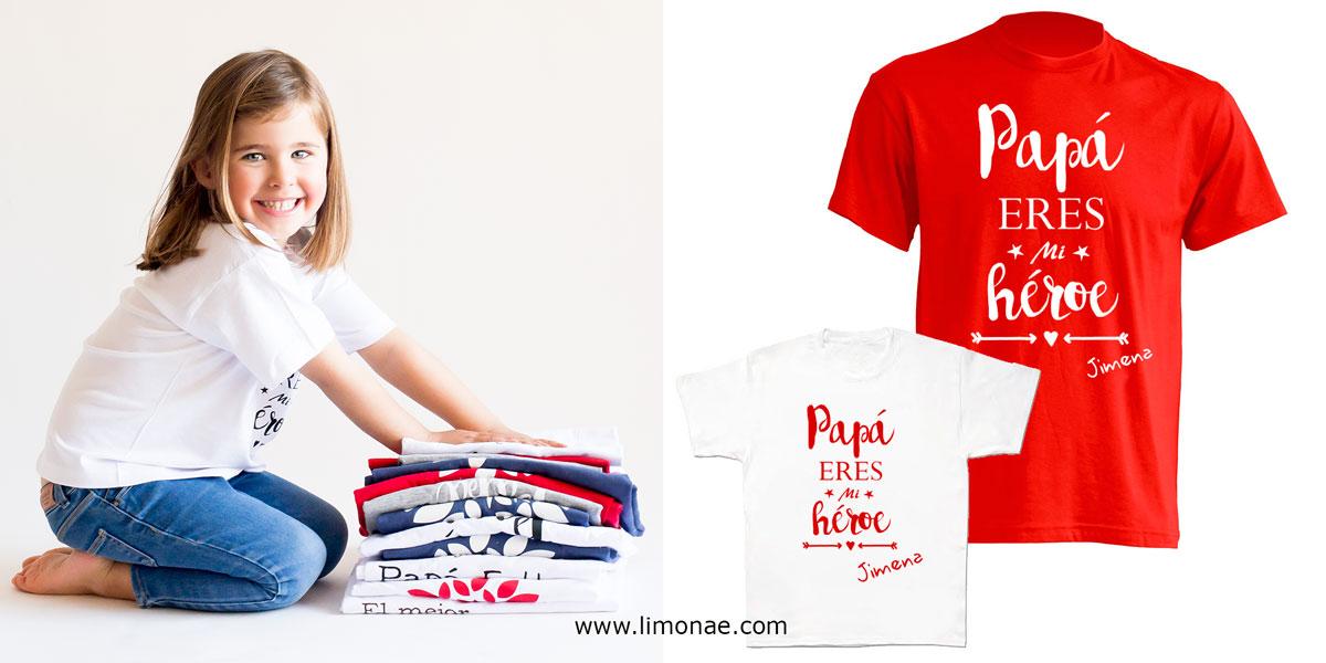 camisetas divertidas para papa