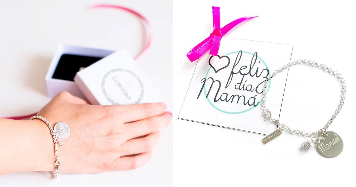 joyas personalizadas para el dia de la madre