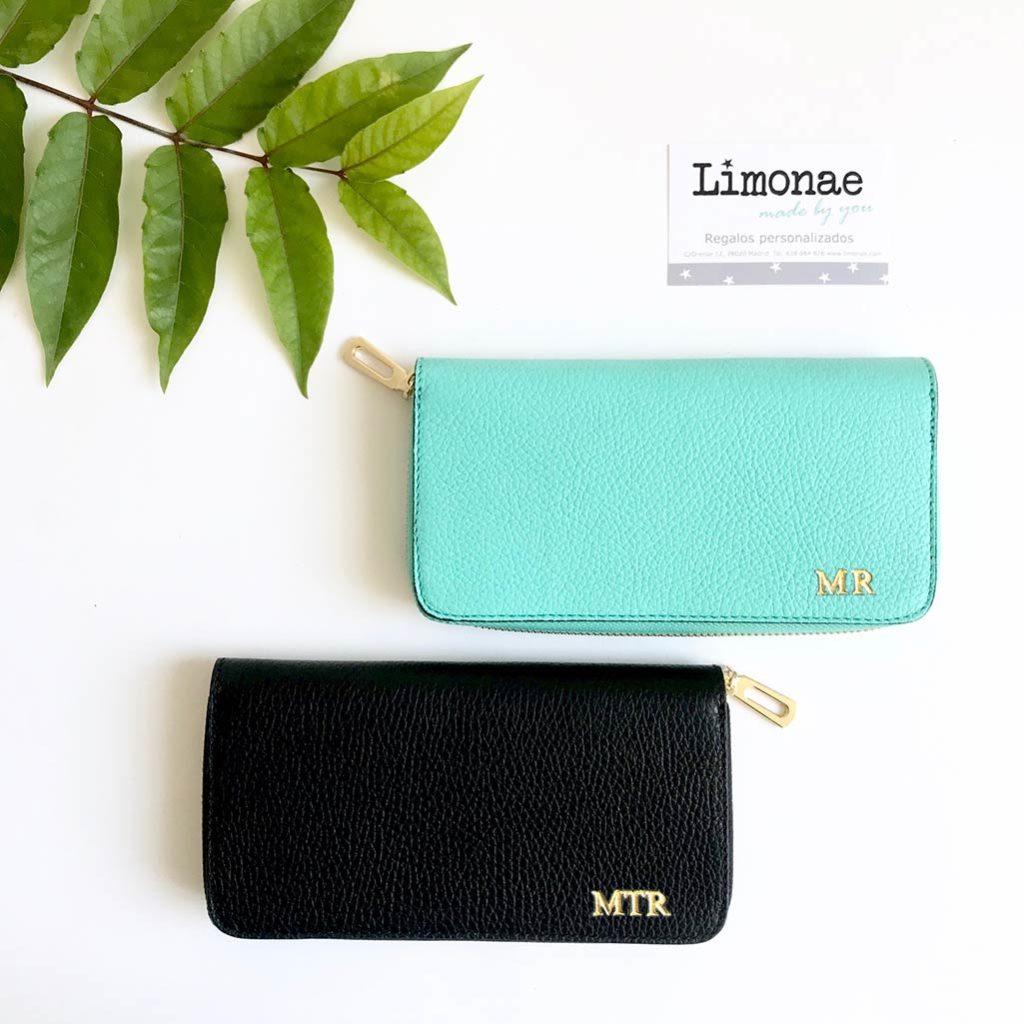 carteras y billeteras para mujer