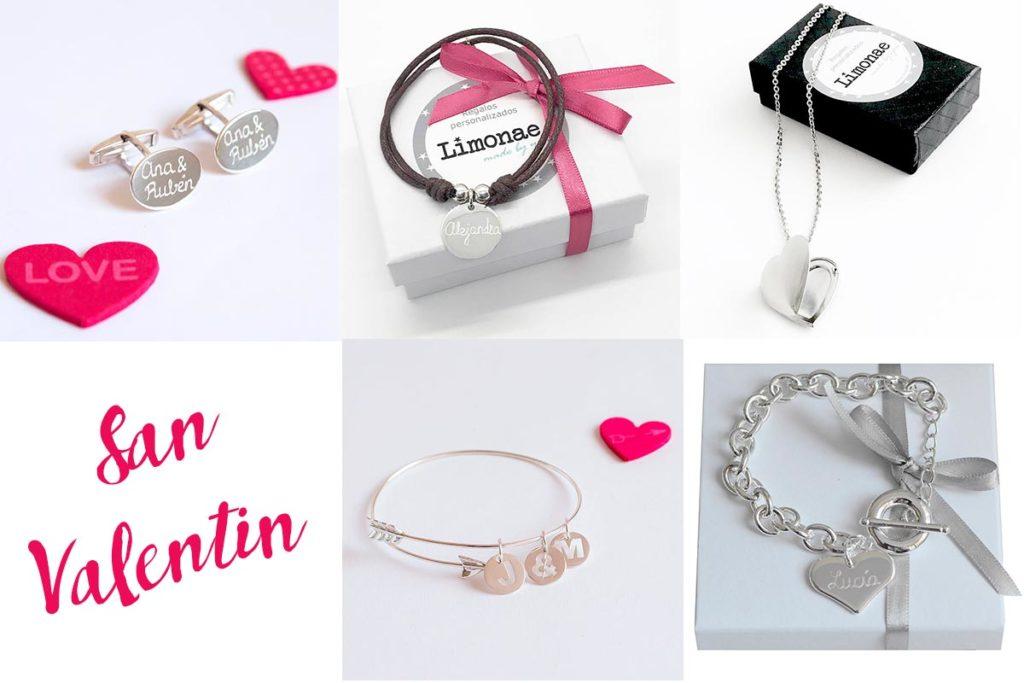regalos personalizados san valentin