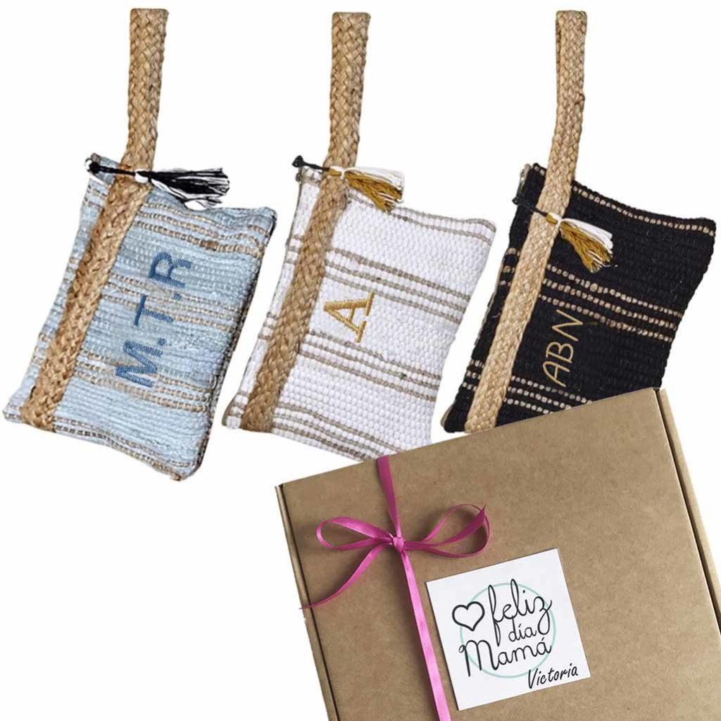 bolsos personalizados para el dia de la madre