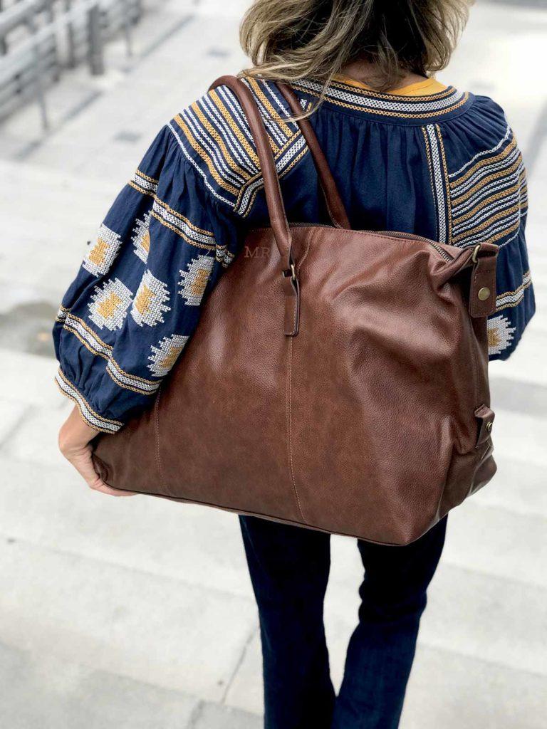 Bolsas personalizadas para mujer