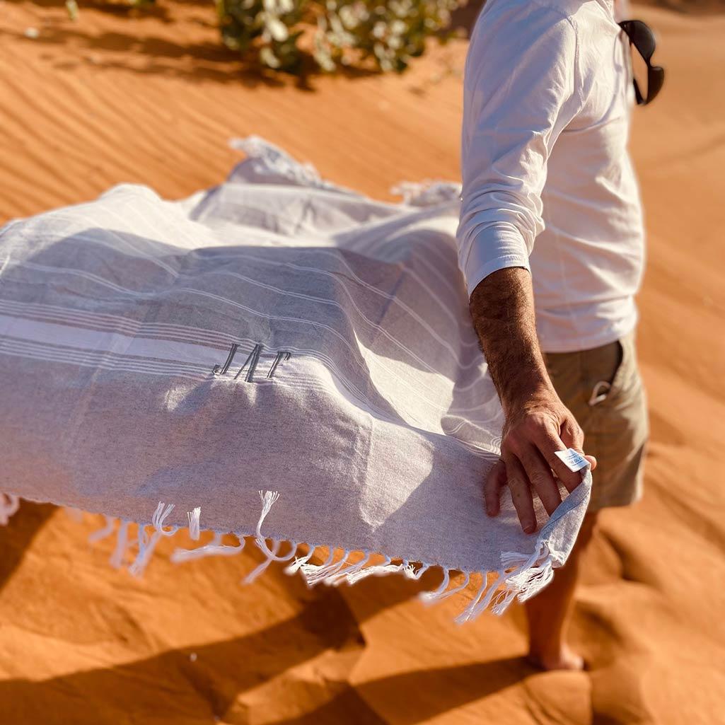 toallas pareo personalizadas