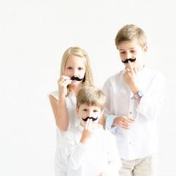 Sesión de fotos de niños más álbum