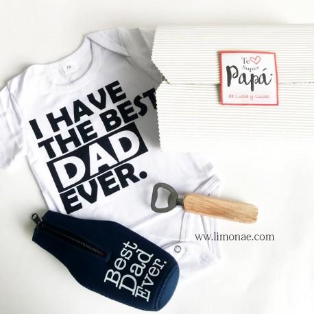 Regalos Día del Padre Best Dad Ever