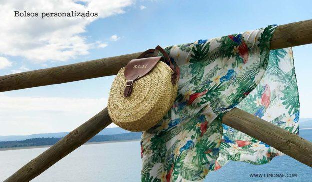 3c9977715 Regalos personalizados para mujeres: toallas y bolsas de playa  personalizadas